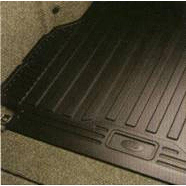 Rubberen mat in de laadruimte Range Rover L322