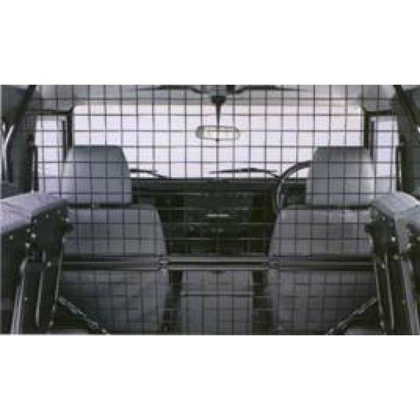 Hondenrek  Defender 110 Stawag zonder tussenschot v.a. productiejaar 2007