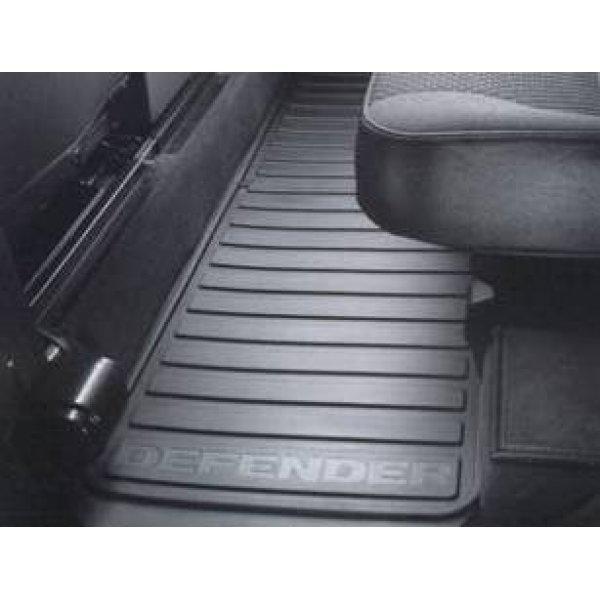 Mattenset 2e zitrij Defender 110 Stationwagon en Double Cab va modeljaar 2007 va chassisnr 7A000001