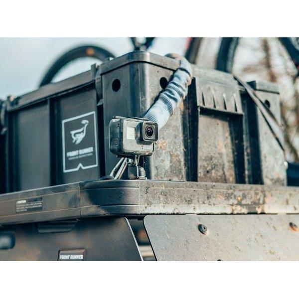 GoPro montage beugel