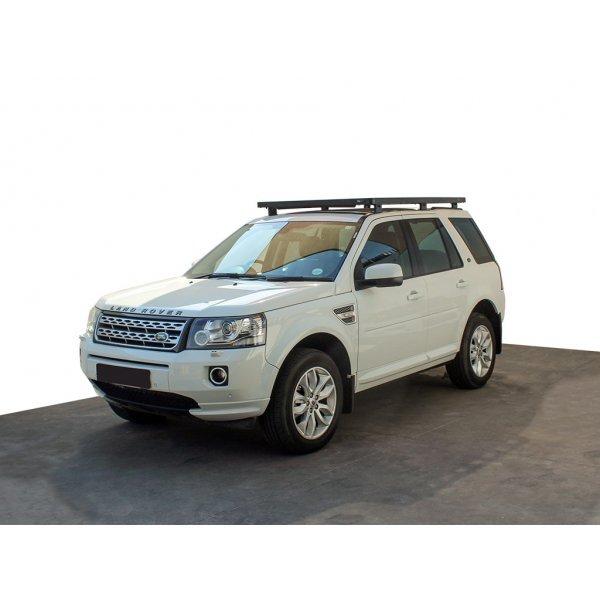 Land Rover Freelander 2 Slimline II Roof Rack Kit