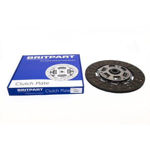 Clutch Plate - 8510308