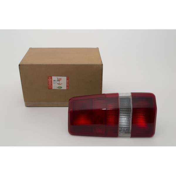 Rear Lamp Assembly - AMR3955