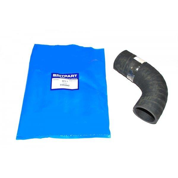 Elbow Intercooler to Turbo Outer - ESR2942