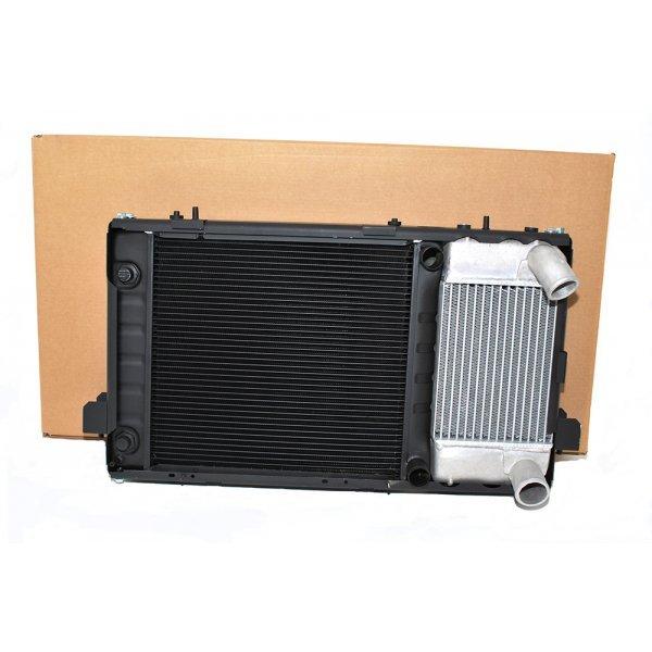 Radiator and Intercooler Assy - ESR3689