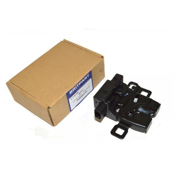 Upper Tailgate Latch - FQR500170