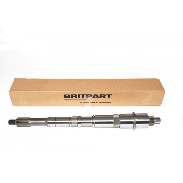 SHAFT-MAIN - FTC1446