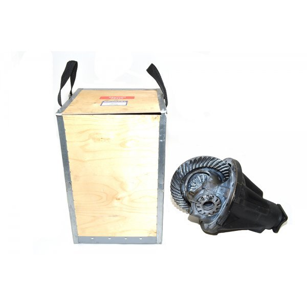 Differential Assembly - FTC2750