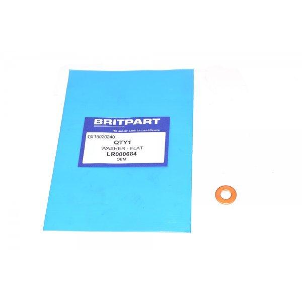 Injector Seal - LR000684