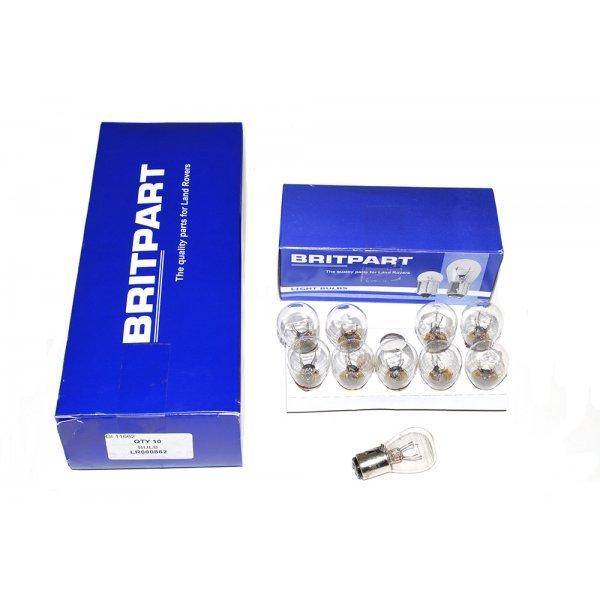 Rear Stop Tail Bulb - LR000862