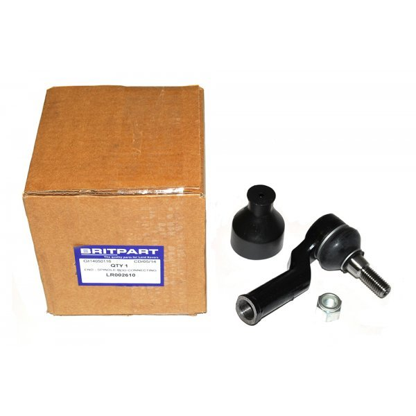 Outer Ball Joint - LR002610