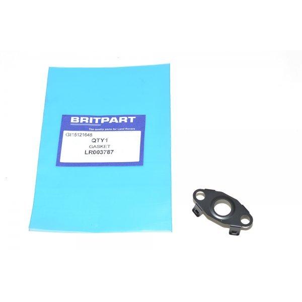 Bottom Turbo Gasket - LR003787