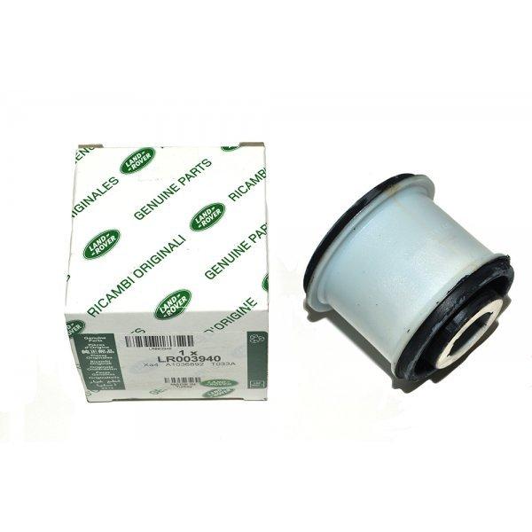 Rear Sub Frame Insulator - LR003940