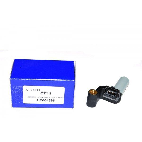 Crankshaft Position Sensor - LR004396