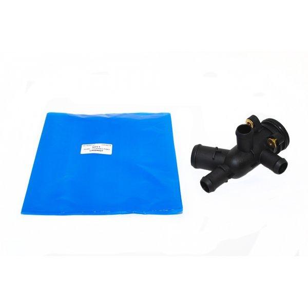 Water Pump Connector Assy - LR004627