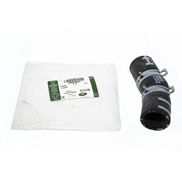 Water Outlet Hose - LR004641