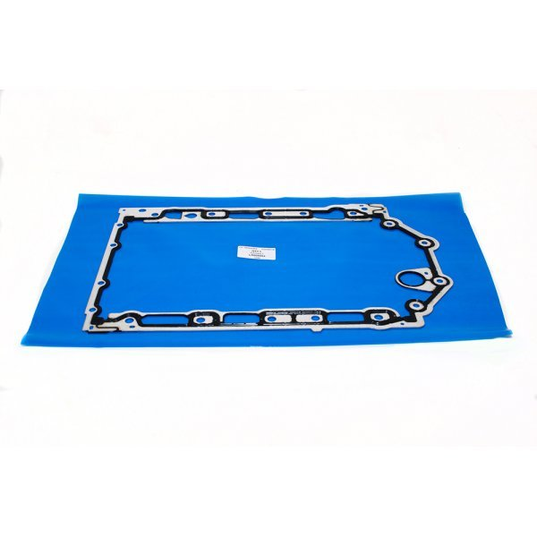 Lower Crankshaft Gasket - LR005994