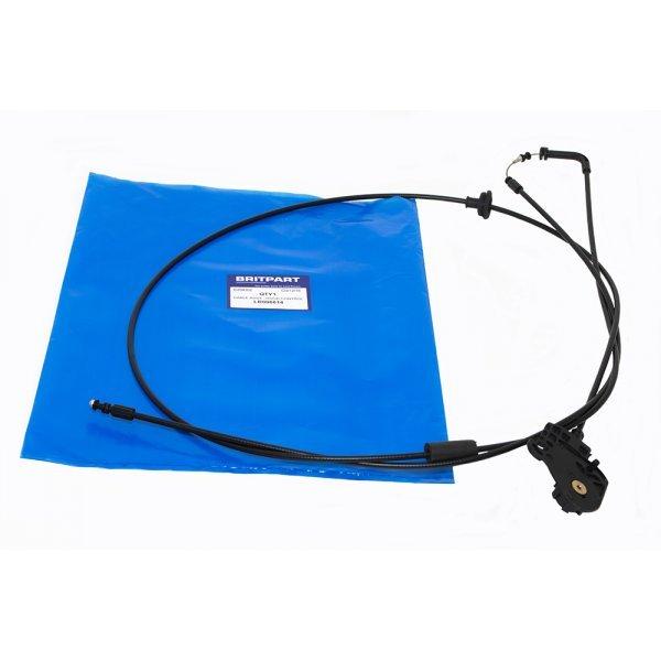 Bonnet Release Cable - LR006614