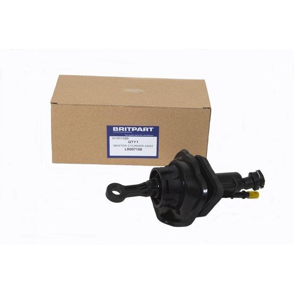 Clutch Master Cylinder - LR007158