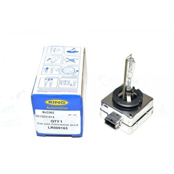Headlamp Bulb - HID for Xenon - LR009163