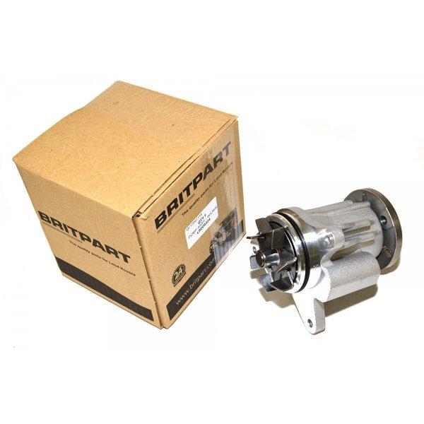 Water Pump - LR009324