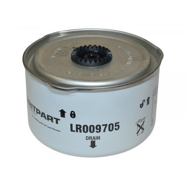 Fuel Filter Element - LR009705G