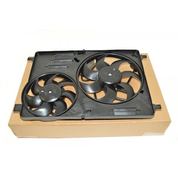 Fans and Motor Assembly - LR011905