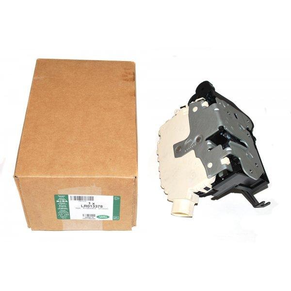 Front Door Locking Mechanism - LR013378