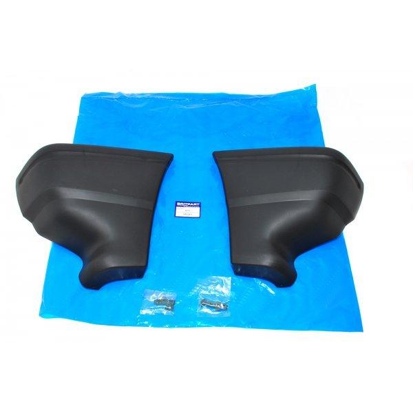 Front Bumper End Cap Kit - LR013411