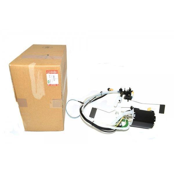 Fuel Pump and Sender Unit - LR015179
