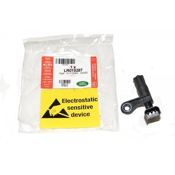 Camshaft Position Sensor - LR019287