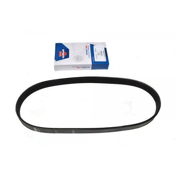 Secondary Drive Belt - LR022804