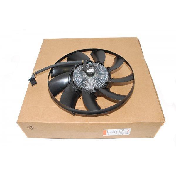 Ventilator - LR023392