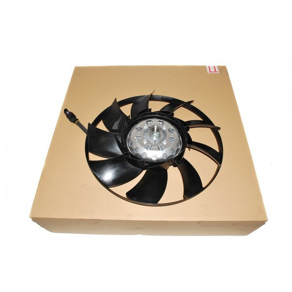 Fan and Drive Assembly - LR025234
