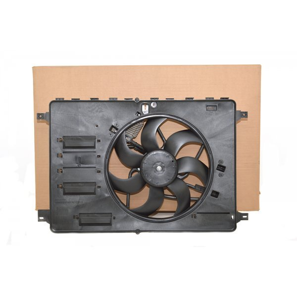 Fan and Motor Assembly - LR026078