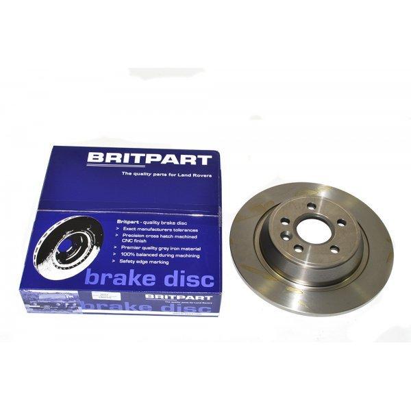 Rear Brake Disc - LR027123
