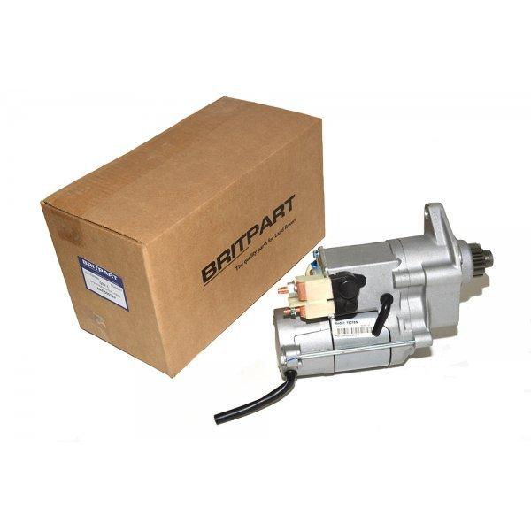 Starter Motor - NAD500320