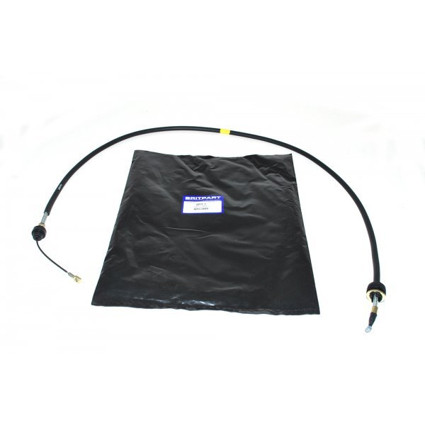 Accelerator Cable - NTC3460