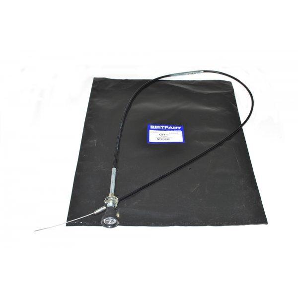 Choke Cable - NTC3932