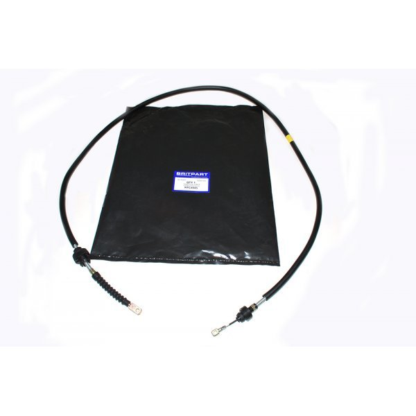 Accelerator Cable - NTC4945