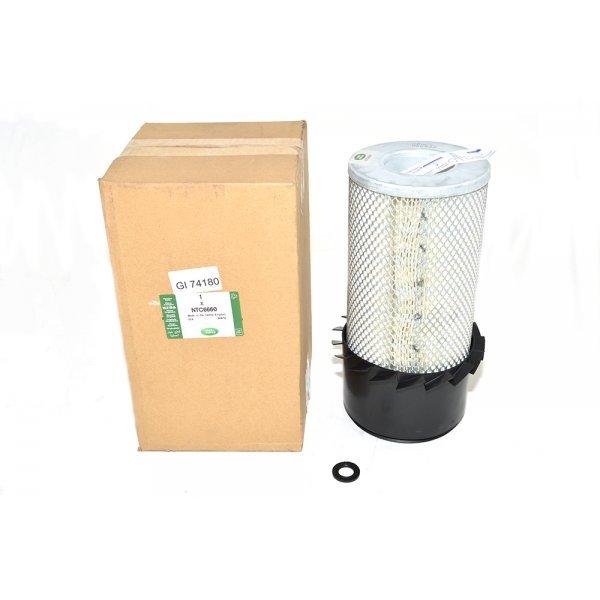 Air Filter Element - NTC6660G