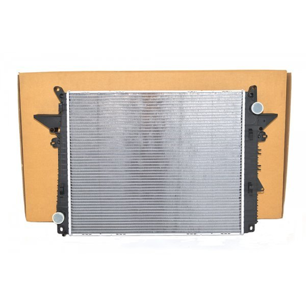 Radiator Assemby - PCC500600