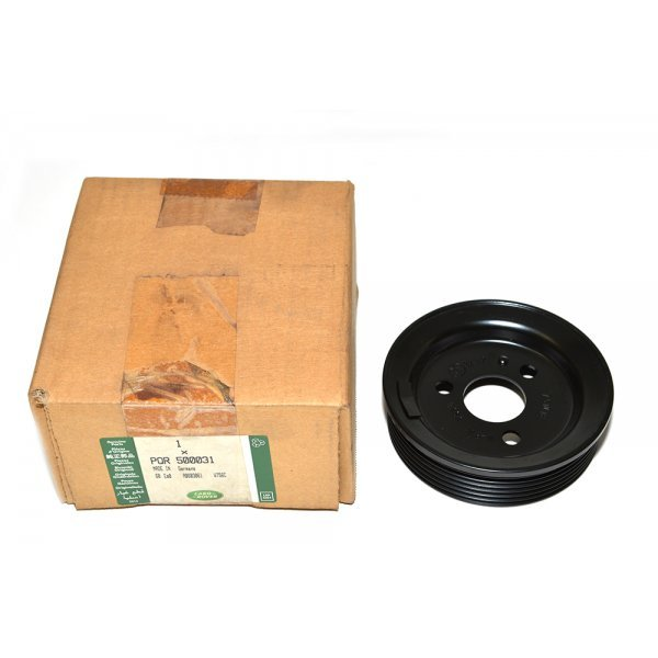 Tensioner Primary - PQR500031
