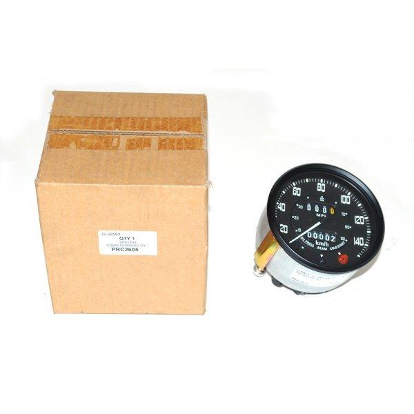 Snelheidsmeter - PRC2605