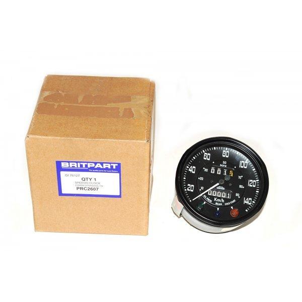 Snelheidsmeter - PRC2607