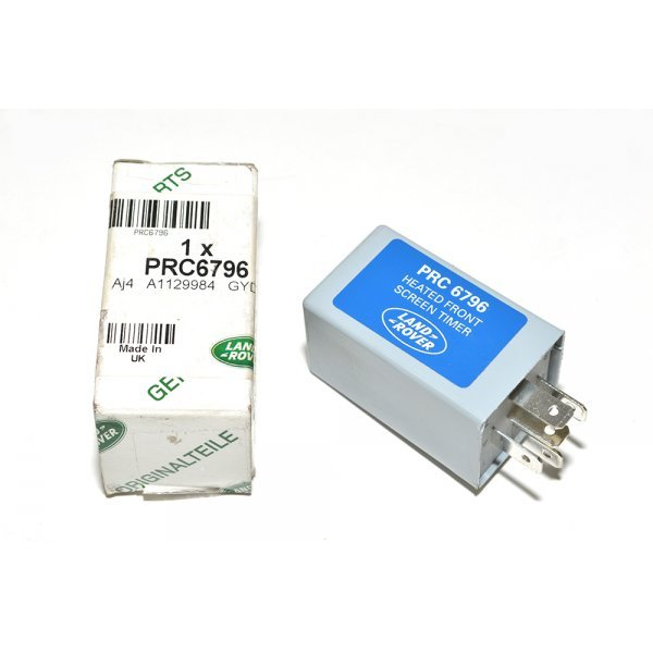 Front Screen Timer Relay - PRC6796