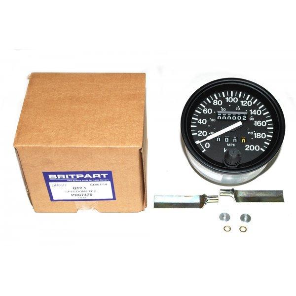 Snelheidsmeter - PRC7375