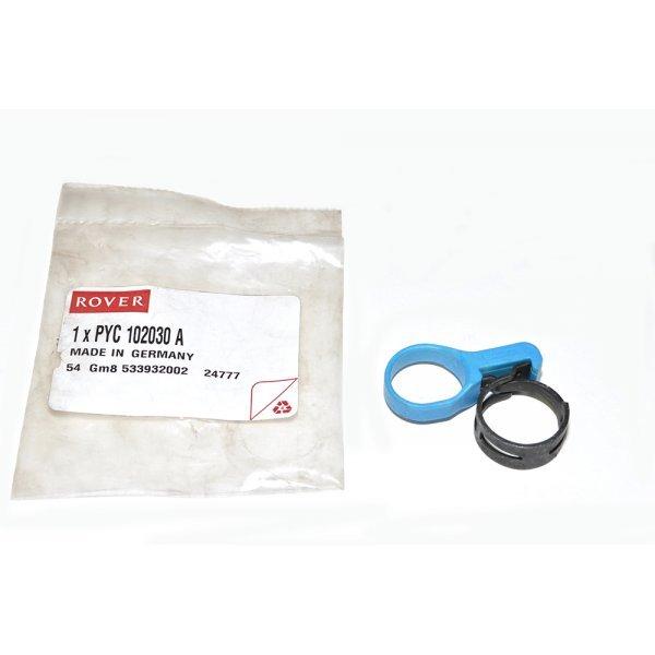Single Heater Hose Clip - PYC102030