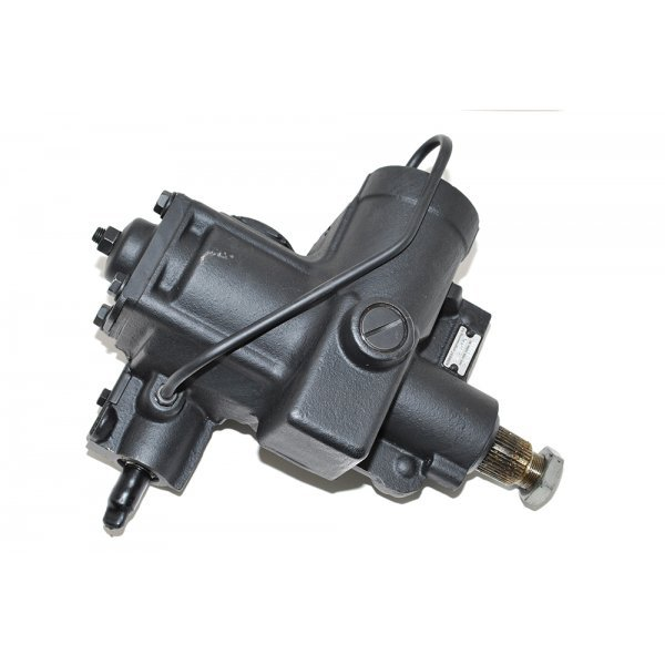 Steering Box Assembly - QAF500060