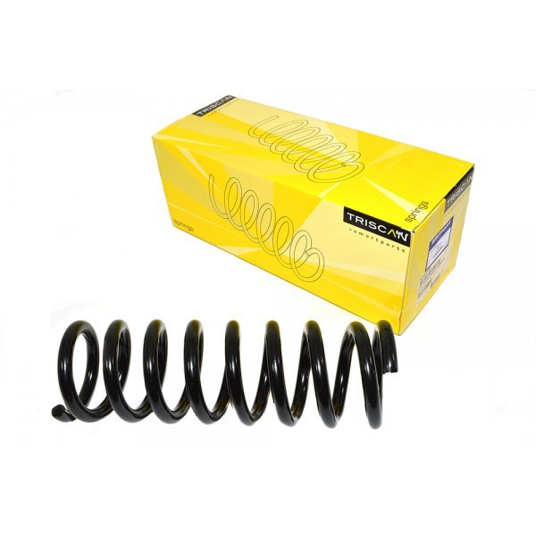 Front Coil Spring - REB500050